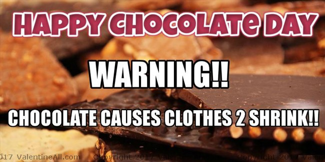 Chocolate Day Messages Lovely Status Wishes For Happy Chocolate