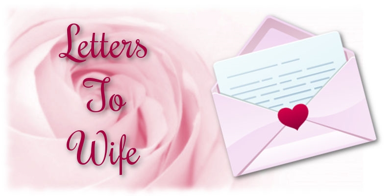 Letter wife love hindi for Love Letter