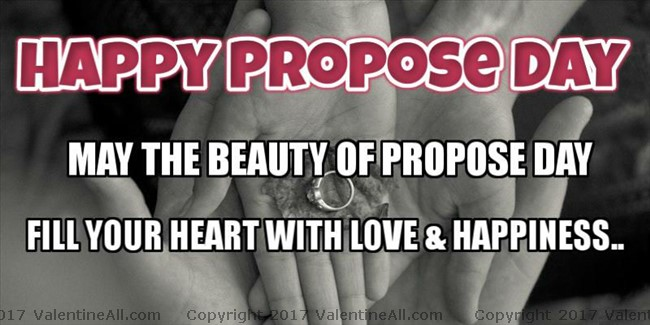 Propose day sms | top messages & wishes for happy propose day 2019