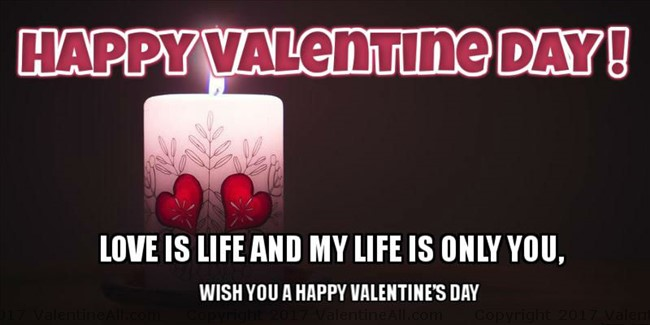Valentine day messages | love sms & wishes for happy valentine day 2019
